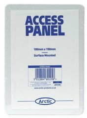ARCTIC HAYES APS100  Service Access Panel 100 X 150Mm